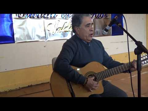 Interpretación musical profesor Jaime Barra.