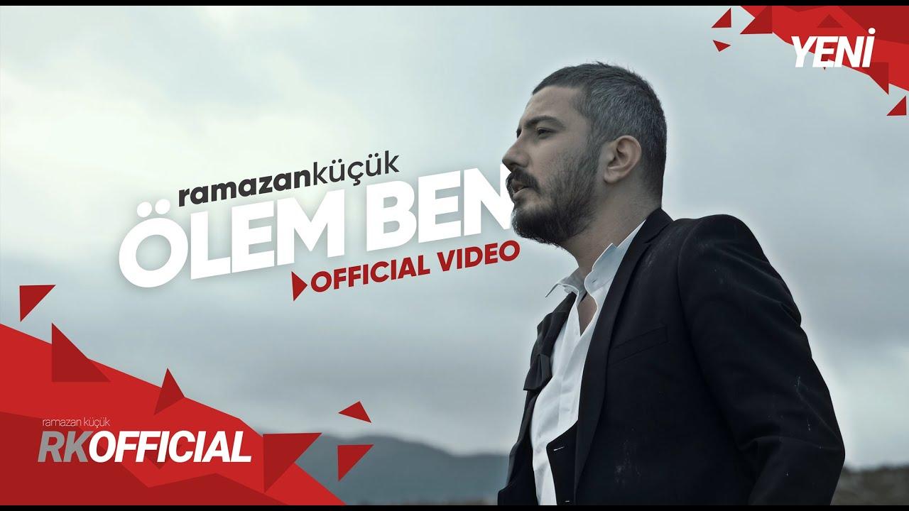 Ramazan Küçük - Ölem Ben ( Official Video ) #rktarz