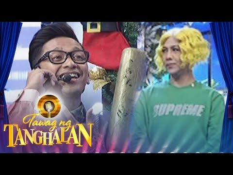 Tawag ng Tanghalan: Jhong Hilario has another song for Vice Ganda