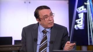 رياض نعسان آغا: الهدن البسيطة ليست علاجاً ناجعاً في سوريا