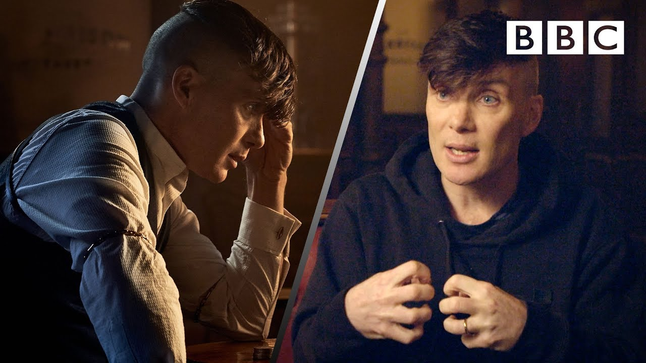 Download Cillian Murphy breaks down the rise of Tommy Shelby | Peaky Blinders - BBC