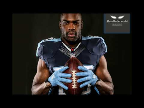 DeMarco Murray has something to say about Derrick Henry