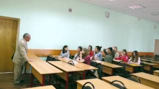 Отзыв от студентов МПГУ,  после урока по угашению страха.