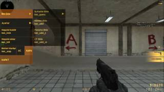 CS 1.6 CS GO Mod Pack for Android