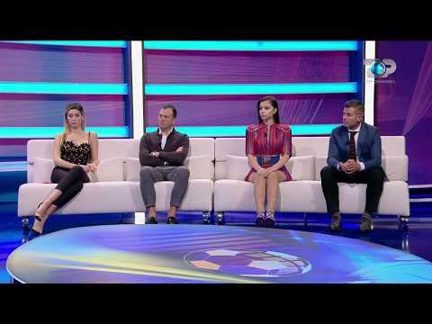Procesi Sportiv, 30 Tetor 2017, Pjesa 3 - Top Channel Albania - Sport Talk Show