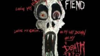 Alien Sex Fiend - B.B.F.C.