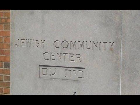 Jewish Center Bomb Threats: Arrest Made In... Israel