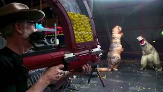 Adam Savage Fires 1000 Rounds