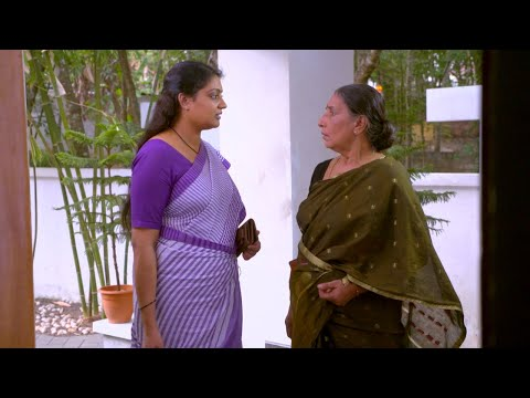 Bhramanam | Ep 310 - Anitha is ready for the revenge | Mazhavil Manorama