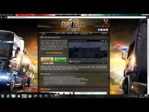 ทำ สีพ่วงท้ายรถบรรทุก เกม ets2 ฉบับไทย