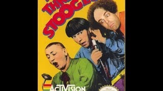 The Three Stooges - Pat the NES Punk