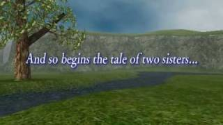 Chantelise: A Tale of Two Sisters - 1 - Prologue and Tutorial