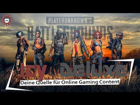 🔴[LIVE] [DEUTSCH] Playerunknown's Battlegrounds - Dinnerstag! - Das Tägliche Chicken Ruft! - #pubg