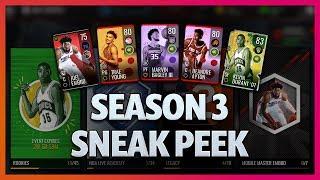 Season 3 Preview: Gameplay Mechanics Sneak Peek! - NBA LIVE Mobile