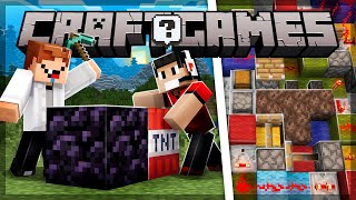 A nova Farm de OBISIDIAN 1.14 AFK - Craft Games 205