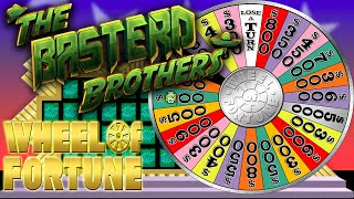 Wheel of Fortune Deluxe | TheBasterdBrothers