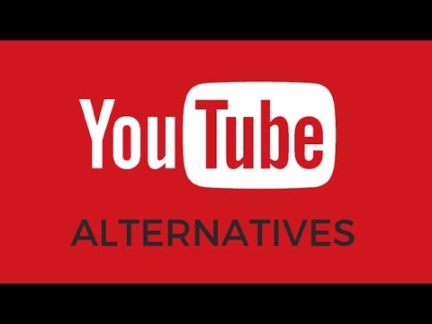 YouTube Alternatives Sites & Apps 2018 (Top 10 Best) thumbnail