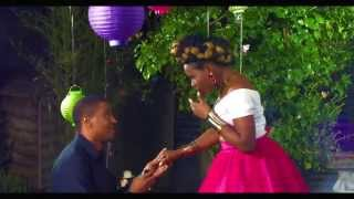 Yemi Alade - K-I-S-S-I-N-G (Official Video)