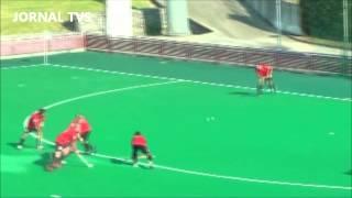Tetracampeão Nacional CNHC: AD Lousada 3-2 CF Benfica thumbnail