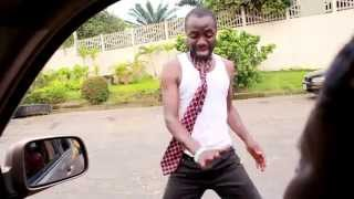 REGGAE BLUES VIRAL by MC Danni B (song by Harrysong) (Nigerian Comedy)