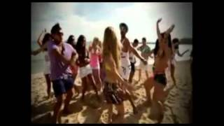 Techno Trance Cascada-Summer  of my life ( club mix )