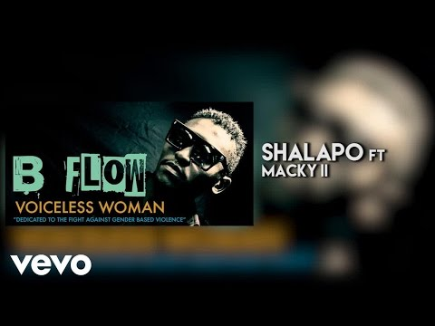 B Flow - Shalapo (Audio) ft. Macky 2 & Flava Boy