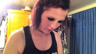 Andy Sixx Make-up Tutorial