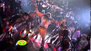 vikram performing Ennodu Nee Irundhaal  song from I tamil movie
