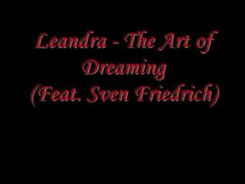 Leandra - The Art of Dreaming (feat. Sven Friedrich)