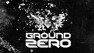 Ground Zero 2014 Dark Matter - Raw Hardstyle / Hardcore - Goosebumpers #FM32