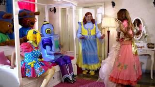 רינת גבאי - המחזמר פנטזיה , חנוכה 2013