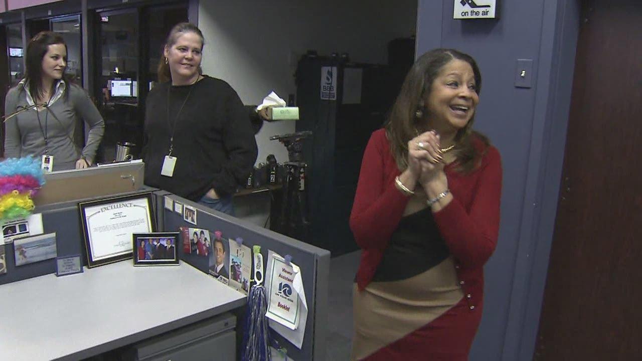 Wavy News 10 Anchor Alveta Ewell Announces Retirement