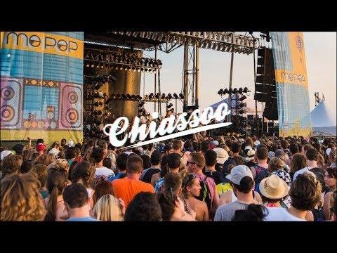 Music Festivals Vlog (MOPOP Detroit & WAY HOME)