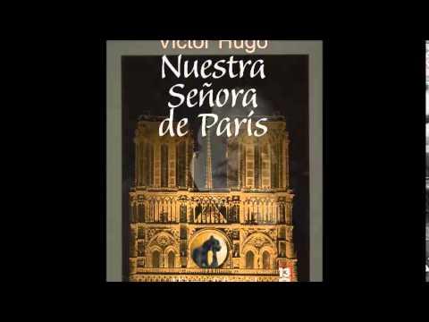 NUESTRA SEÑORA DE PARIS -VICTOR HUGO