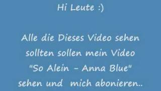 Anna Blue - Aboniert mich