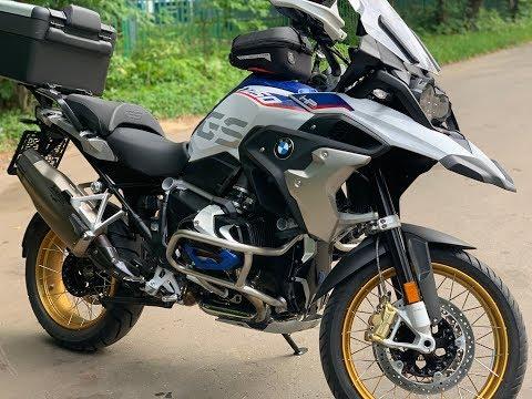 BMW GS R1250 2019 года