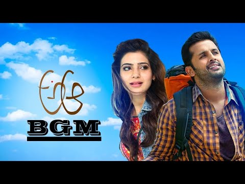 A Aa Background Music||Nithin