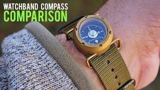 BEST! Watchband Compass???