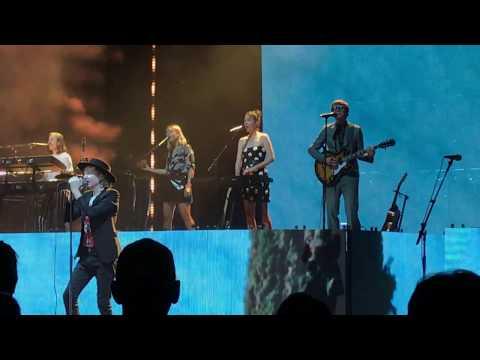 Beck, Dear Life , 09192018, Pinewood Bowl, Lincoln NE