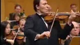 Maxim Vengerov - Sibelius - Allegro ma non tanto