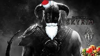 The Elder Scrolls 5: Skyrim SE. Первое прохождение. Темное братство. #7-1