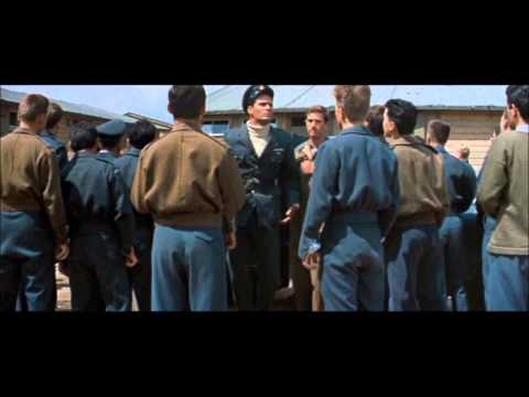 The Great Escape   -Trailer