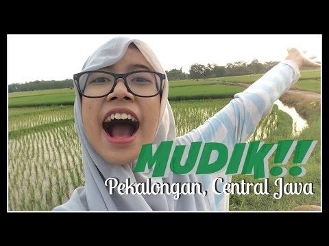 [VLOG Ep. 12] Pekalongan, Jawa Tengah, Indonesia   dyndiana
