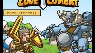 CodeCombat   Играем И Учим Языки Программирования