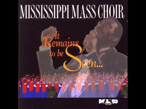 Mississippi Mass Choir - Hold On Old Soldiers