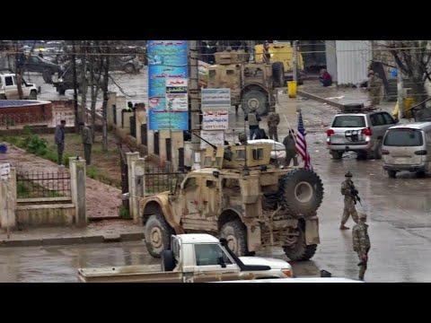 تنظيم -الدولة الإسلامية- يتبنى التفجير الانتحاري في منبج السورية  - 13:54-2019 / 1 / 17
