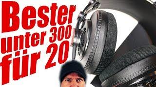 Superlux HD681: Review des besten Kopfhörers der Welt?