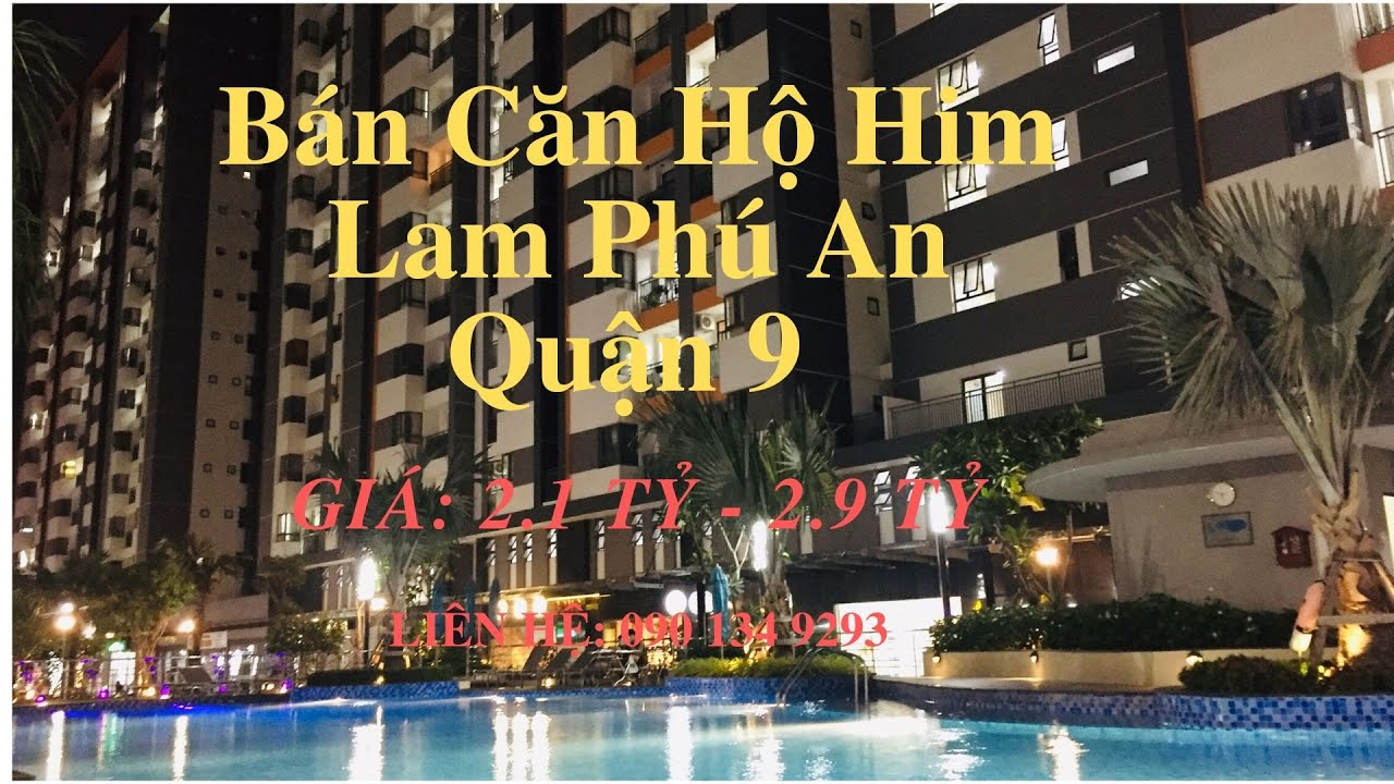 Căn Hộ Him Lam Phú An