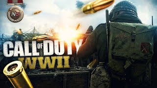 Call of Duty:WW2 is here! I'm back.