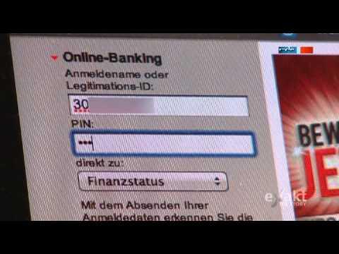 Doku Gangster, Geld und Gigabyte // Internetkriminalität // Exakt - Die Story / MDR